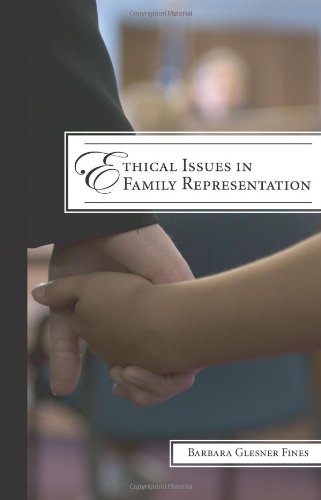 ethical issues and divorce Ethical guidelines for settlement negotiations table of contents for lawyers who seek advice on ethical issues arising in settlement negotiations.