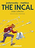 Black Incal (Deluxe Edition)