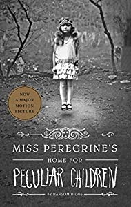 Adaptation Watch: MISS PEREGRINE