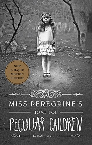 Miss Peregrine's Home for Peculiar Children (Miss Peregrine's Peculiar Children), Riggs, Ransom