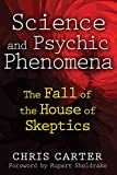 Science and Psychic Phenomena book cover.
