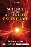 Science and the Afterlife Experience book cover.