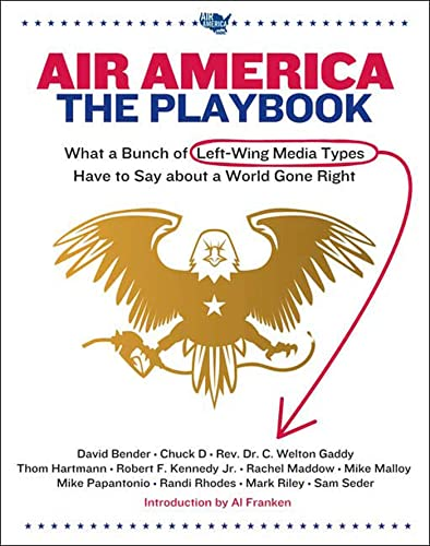 Click me to buy the book Air America - The Playbook