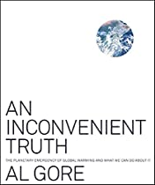 An Inconvenient Truth - Book Cover