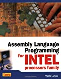 Assembly Language Programming for Intel Processors Family