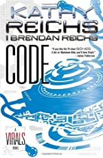 CODE by Kathy Reichs and Brandan Reichs