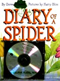 Diary of a spider  [sound recording]