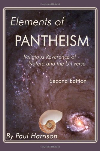 Elements of Pantheism, by Harrison, P.