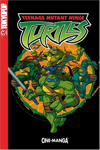 Teenage Mutant Ninja Turtles (TM) It's a Shell of a Town! (Teenage Mutant Ninja Turtles (Tokyopop))