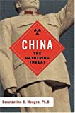 "Buy this book now: ""China: The Gathering Threat"""