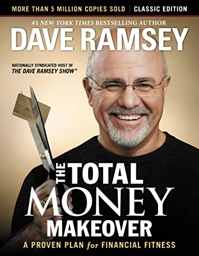 The Total Money Makeover Book Cover Picture