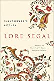 Book Cover: Shakespeare's Kitchen By Lore Segal