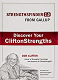 Buy StrengthsFinder 2.0: A New and Upgraded Edition of the Online Test from Gallup's Now, Discover Your Strengths from Amazon
