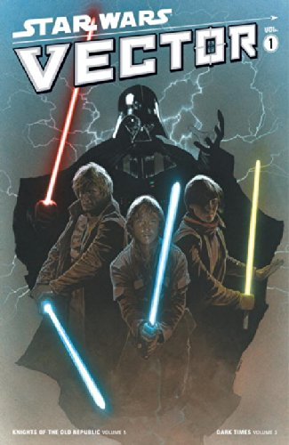 Star Wars: Vector Volume 1