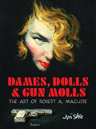 Dames, Dolls, And Gun Molls