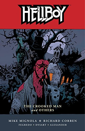 Hellboy, Vol. 10: The Crooked Man and Others