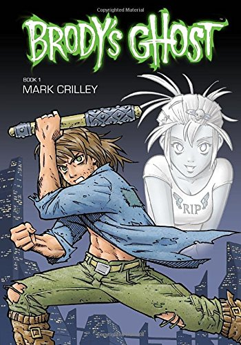Brodys Ghost cover