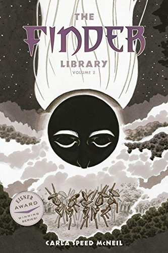 Finder Library Volume 2 cover