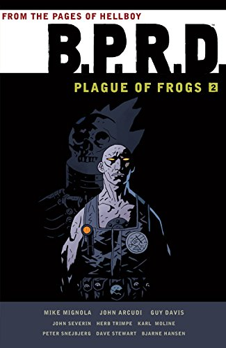 Plague of Frogs Vol. 2