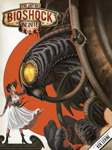 The Art of Bioshock Infinite - Julian MurdochVarious