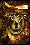 Mister Slaughter by Robert McCammon