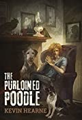 The Purloined Poodle by Kevin Hearne and Galen Dara