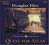 Quest for Atlan by Douglas Hirt (Cradleland Chronicles Series, Book 2) by Books In Motion.com, Douglas Hirt