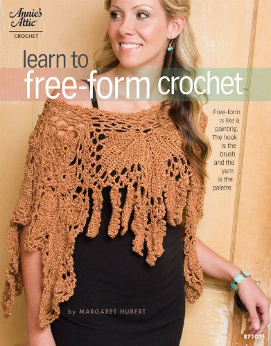 Learn to Free-Form Crochet