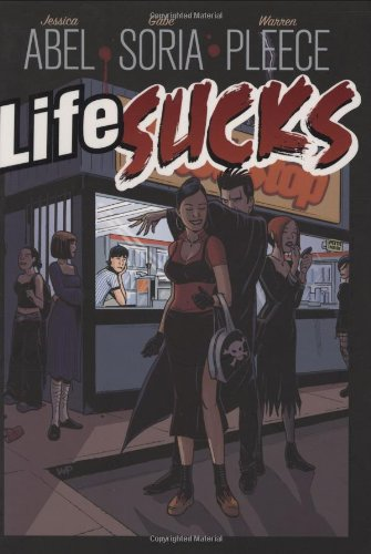 Life Sucks cover