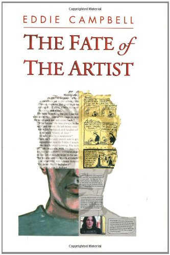 The Fate of the Artist cover