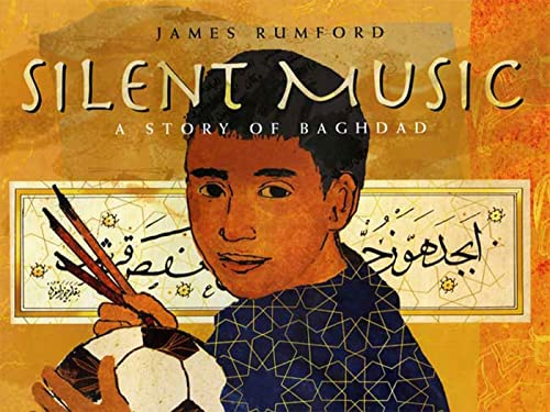 [Silent Music: A Story of Bagdhad]