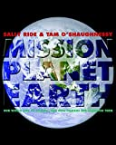 Mission: Planet Earth bookcover