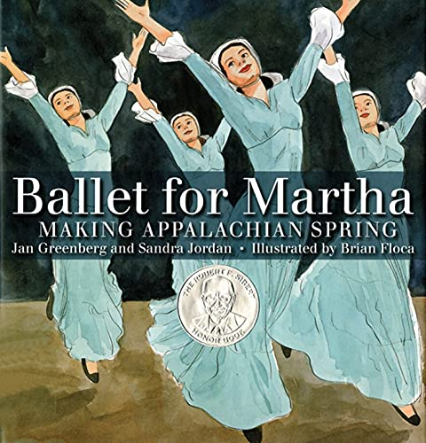 [Ballet for Martha: Making Appalachian Spring]