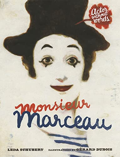 [Monsieur Marceau: Actor without Words]