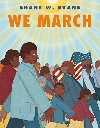 [We March]