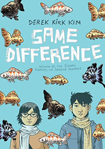 Same Difference cover