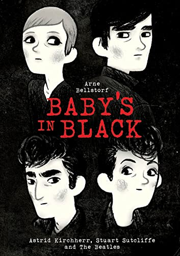 Babys in Black cover