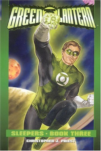 Hal Jordan. Classic. At least on the cover.