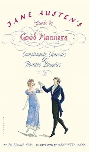 Book Jane Austen's Guide to Good Manners