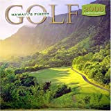 Hawaii's Finest Golf 2006 16-month Deluxe Calendar