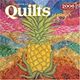 Contemporary Quilts of Hawaii 2006 16-month Deluxe Calendar