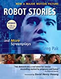 Robot Stories cover