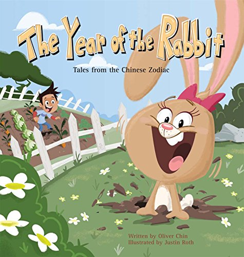 The Year of the Rabbit cover