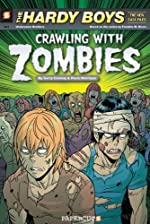 Crawling with Zombies by Gerry Conway