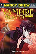 Vampire Slayer: A Vampire's Kiss by Stefan Petrucha and Sarah Kinney