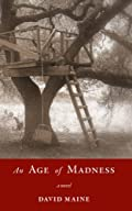 An Age of Madness by David Maine