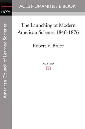 Cover of Bruce, Robert V.