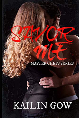 PDF Savor Me Master Chefs Series 2 An Erotic Adult Contemporary Romance Volume 2