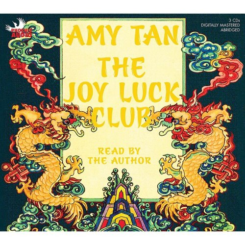paragraph on joy luck club and This free english literature essay on essay: the joy luck club is perfect for english literature students to use as an example.