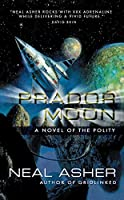 REVIEW: Prador Moon by Neal Asher
